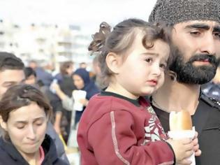 Φωτογραφία για Βίζα σε 200.000 πρόσφυγες εξετάζει η Ιταλία