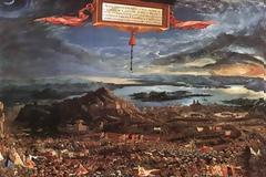 Γιατί το βασίλειο του Δαρείου, δεν εξεγέρθηκε εναντίον των διαδόχων του Αλέξανδρου;