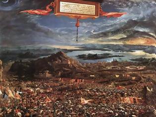 Φωτογραφία για Γιατί το βασίλειο του Δαρείου, δεν εξεγέρθηκε εναντίον των διαδόχων του Αλέξανδρου;