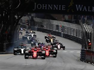 Φωτογραφία για Η Κοπεγχάγη θέλει Grand Prix της Formula 1 το 2020 0