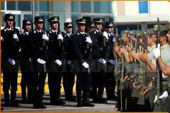 Όρια ηλικίας συνταξιοδότησης στρατιωτικών και σωμάτων ασφαλείας (ΠΙΝΑΚΕΣ)