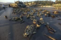 Εκκαθαρίσεις διαρκείας στη διχασμένη Τουρκία