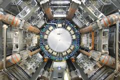 CERN: Το αόρατο σχέδιο-  όταν δεν ξέρεις τι είναι αυτό που ψάχνεις