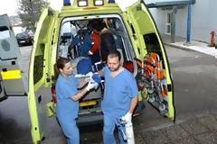 Αποκάλυψη σοκ! Αυτή είναι η Ελληνίδα Σταρ Ελλάς που τραυματίστηκε πολύ σοβαρά...