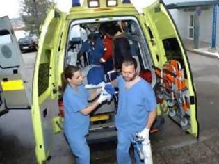 Φωτογραφία για Αποκάλυψη σοκ! Αυτή είναι η Ελληνίδα Σταρ Ελλάς που τραυματίστηκε πολύ σοβαρά...