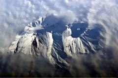 Νέο ορυκτό γεννήθηκε στην Καμτσάτκα