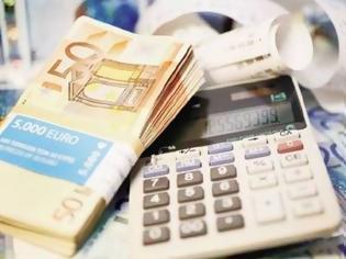 Φωτογραφία για Έρχονται 14 εκατ. ραβασάκια για ΕΝΦΙΑ, φόρο εισοδήματος και τέλη