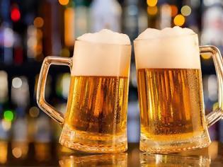Φωτογραφία για Η μπίρα, η μαγιά της και η διατροφική της αξία. Παχαίνει η μπύρα και πόσο μύθος είναι η μπιροκοιλιά;