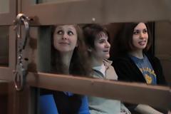 Η εμπειρία των Pussy Riot στην φυλακή, στο θεατρικό σανίδι του Λονδίνου