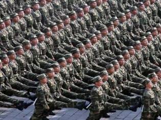 Φωτογραφία για Οι χώρες που κανείς δεν μπορεί να απειλήσει, κανείς δεν μπορεί να εισβάλει