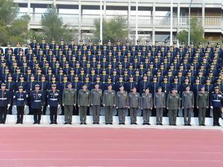 Φωτογραφία για Ζήτημα ισοπολιτείας η ακαδημαϊκή ταυτότητα για τους σπουδαστές Στρατιωτικών Σχολών (ΕΓΓΡΑΦΟ-ΦΕΚ-ΚΥΑ)