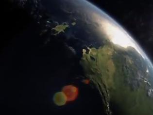 Φωτογραφία για H ιστορία της ανθρώπινης ύπαρξης σε ένα λεπτό