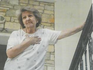 Φωτογραφία για ΠΟΛΑΚΗ, ΣΚΙΣΕ ΤΟ ΚΑΛΣΟΝ ΣΟΥ! Στον πλειστηριασμό το σπίτι της μάνας του Τσίπρα, ανέγγιχτες οι βίλες εκδοτών-καναλαρχών!