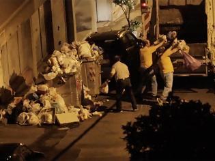 Φωτογραφία για ΔΕΝ ΠΑΜΕ  ΚΑΛΑ.....Πυροβόλησαν με αεροβόλο υπάλληλο καθαριότητας του Δ. Αλεξάνδρειας