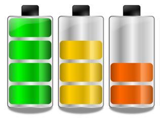 Φωτογραφία για Google: Αναφορά μπαταρίας για Bluetooth συσκευές