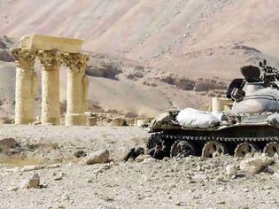 Φωτογραφία για Συρία: Πρωτοφανής επίθεση των Tiger Forces πίσω από τις γραμμές του ISIS - Τους έπιασαν ... στον ύπνο.!!(φωτό, βίντεο)