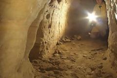 Αρχαίες υπόγειες σήραγγες 12.000 ετών, που εκτείνονται από τη Σκωτία έως την Τουρκία