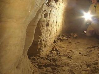 Φωτογραφία για Αρχαίες υπόγειες σήραγγες 12.000 ετών, που εκτείνονται από τη Σκωτία έως την Τουρκία