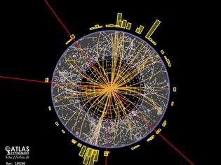 Φωτογραφία για Ψάχνοντας ψύλλους στ' άχυρα του CERN