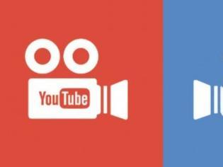 Φωτογραφία για Στα χωράφια του YouTube, του Netflix μπαίνει το Facebook