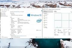 Intel Core i3 με 4 Cores και HT τελικά..