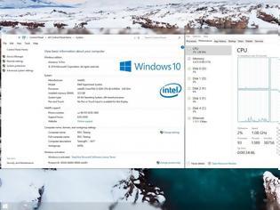 Φωτογραφία για Intel Core i3 με 4 Cores και HT τελικά..