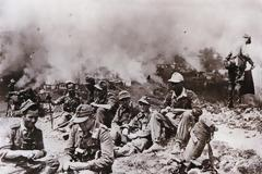 Κυριακή 13 Αυγούστου 1944:Κάψτε τα Ανώγεια εκ θεμελίων.Κανένας άρρενας ζωντανός