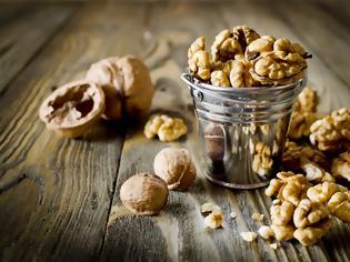 Φωτογραφία για Καρύδια: 5 λόγοι να τα εντάξεις γρήγορα στη διατροφή σου
