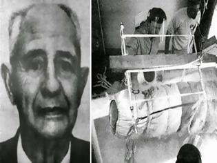 Φωτογραφία για ΑΠΙΣΤΕΥΤΟ..Δείτε τι απέγινε ο πρώτος άνθρωπος που καταψύχθηκε μετά το θάνατό του (ΦΩΤΟ)