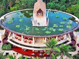 Φωτογραφία για FOUR SEASONS RESORT SAYAN UBUD, BALI Στις σουίτες του πιο εντυπωσιακού Resort στον κόσμο