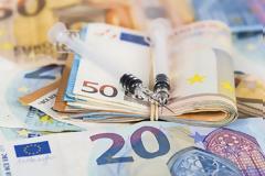 Λουράντος: Έκθετος ο ΕΟΠΥΥ για τις μη πληρωμές των αναλωσίμων