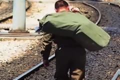 Τραγωδία! Τραίνο παρέσυρε και σκότωσε στρατιώτη