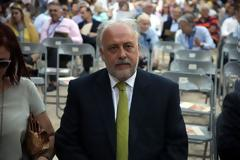 Καλαντζής..... «Οφείλουμε να αποκαταστήσουμε την αξιοπιστία του ελληνικού ποδοσφαίρου»