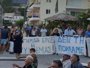 Φωτογραφία για Σε ανοιχτό διωγμό των Ελλήνων της Χειμάρρας κάλεσαν οι Αλβανοτσάμηδες