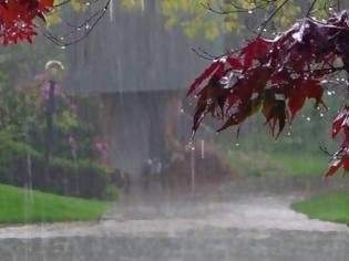 Φωτογραφία για Φθινοπωρινός ο καιρός από Δευτέρα - Έρχονται βροχές και καταιγίδες