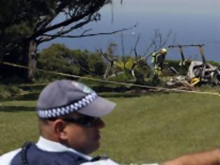 Φωτογραφία για Συνετρίβη ελικόπτερο που έσβηνε φωτιές στην Πορτογαλία .....Νεκρός ο πιλότος