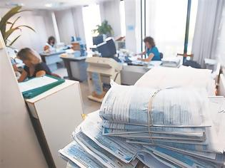 Φωτογραφία για Απογείωσε τη φοροδιαφυγή η αύξηση των εισφορών