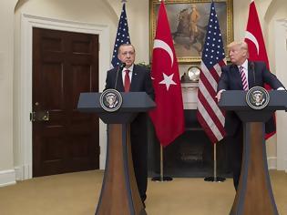 Φωτογραφία για Τριγμούς στις σχέσεις ΗΠΑ - Τουρκίας προκαλούν οι «ρωσικοί» S-400