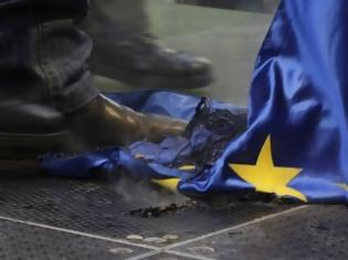 Φωτογραφία για Ένας θύλακας αντίστασης μέσα στην Γερμανική Ευρώπη