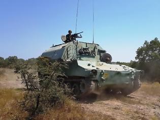 Φωτογραφία για Επιχειρησιακή Εκπαίδευση Δ΄ Σώματος Στρατού