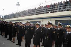 Προκήρυξη διαγωνισμού για την κατάταξη Υπαξιωματικών ΛΣ-ΕΛΑΚΤ ειδικότητας Υγειονομικού (ΦΕΚ)