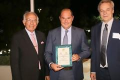 Βραβείο κατηγορίας GOLD στην Μινέττα Ασφαλιστική