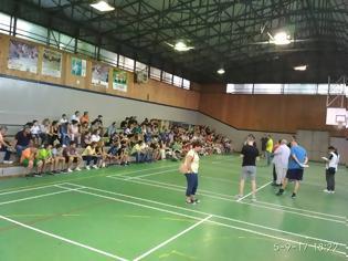 Φωτογραφία για Έναρξη Ακαδημιών Μπάσκετ του Εδεσσαϊκού Β.C.
