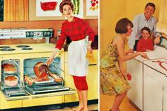 Ο «Οδηγός της Καλής Συζύγου» στη δεκαετία του '50 – Διαβάστε και γελάστε άφοβα!