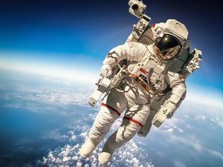 Φωτογραφία για Δείτε το τρομακτικό μυστικό που η NASA μάς κρύβει εδώ και χρόνια...