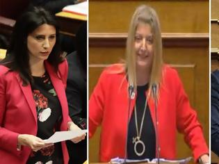 Φωτογραφία για Τουρκική Ένωση Θράκης και αλλαγή φύλου κλονίζουν την πλειοψηφία των «153»