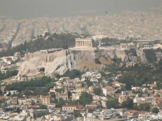Φωτογραφία για Ξαφνικά βρέθηκε ραδιενέργεια στην ατμόσφαιρα της Ελλάδας