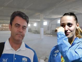 Φωτογραφία για Εξακολουθούν να είναι απαράδεκτες οι συνθήκες προπόνησης της Άννας Κορακάκη - Η Ολυμπιονίκης απογοητευμένη ματαιώνει τη βράβευσή της από τον Δήμο Δράμας