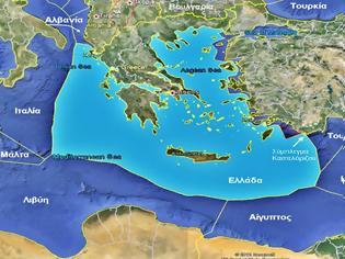 Φωτογραφία για Αποχωρεί ο Αμερικανός Πρέσβης από την Αγκυρα! Οι ΗΠΑ δίνουν επέκταση 12 Ν.Μ στην Ελλάδα; Ολες οι πολυεθνικές εισήλθαν στην ελληνική αγορά υδρογονανθράκων