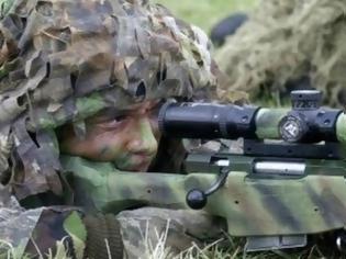 Φωτογραφία για Αυτά είναι τα 10 καλύτερα όπλα για ελεύθερους σκοπευτές (βίντεο) 0 SHARES